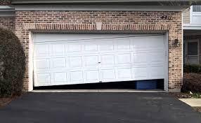 Garage Door Repair – Bespoke Doorworks Llc throughout Garage Door ...