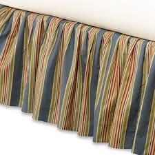 Buy Quilted Bedskirts from Bed Bath & Beyond & Wakefield Twin Bed Skirt in Blue Adamdwight.com