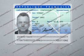 fake Buy For French Real false Sale Online Online Fake France Card Sell Id