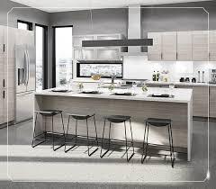 Kitchen Design Custom Design Ideas