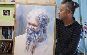 Image result for richard chao watercolor