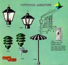 mid century outdoor lighting. 41 midcentury lighting ideas post lanterns lamp posts wall and landscaping lights outdoor mid century