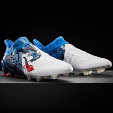 adidas x 16 purechaos eligibility fg dragon boots white red blue rugby ehijlprvz7