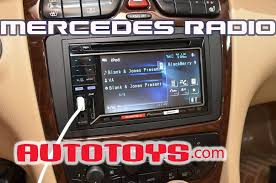 mercedes w203 radio wiring diagram mercedes image mercedes c240 c class radio w203 double din radio removal pioneer on mercedes w203 radio wiring