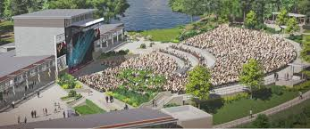 Brandon Amphitheatre Seating Chart Mississippi Readies For New Amphitheater Celebrityaccess