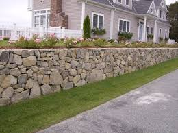 simple landscape stone retaining walls e garden brookgreen gardens chihuly garden and gl