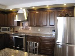 Updated Kitchens Can Partial Overlay Cabinets Still Look Updated