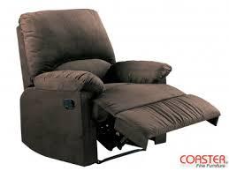 cozy furniture brooklyn. Cozy Chocolate Recliner Furniture Brooklyn