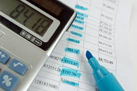 Calculate Estimated Taxes And Associated Penalties