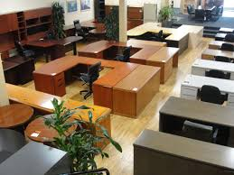 Interior Concept Luxury Offices Designs Modern Home