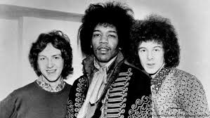 Jimi Hendrix Legend Lives On 75 Years After His Birth