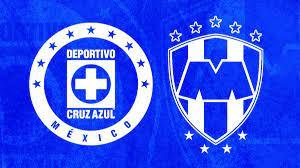 Cruz Azul vs Monterrey, everything you ...