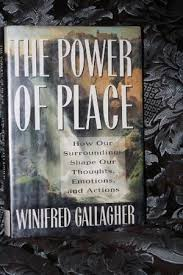 THE POWER OF PLACE | Kirkus Reviews