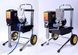 top ten pt3k 6 electric piston pump airless paint sprayers with electric vfd control box