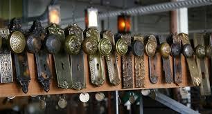 antique hardware