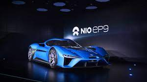 NIO Stock Comes Back Strongly From The ...