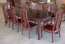 oriental dining room furniture. Oriental Dining Room Table And Chairs Furniture