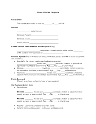board of directors minutes of meeting template board meeting minutes template best business template