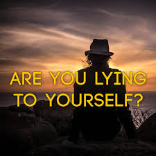 Quote About Lying To Yourself Best of Are You Lying To Yourself SermonQuotes