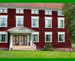exterior paint colors with red brickExterior House Paint Colors With Brick  PrestigeNoircom