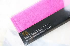 primark makeup remover cloth