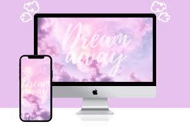Preppy Wallpapers Super Cute Iphone Mac Wallpapers
