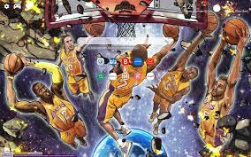 Permalink to 47+ Lakers Wallpaper Hd Gif