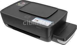 Купить <b>Принтер</b> струйный <b>HP Ink Tank</b> 115, цвет: черный в ...