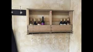 pallet wine rack instructions. How To Make A Wine Rack From Pallet Wood -DIY Daddy Instructions