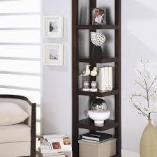 corner shelves furniture. Interesting Shelves Contemporary Corner Bookcase On Shelves Furniture F