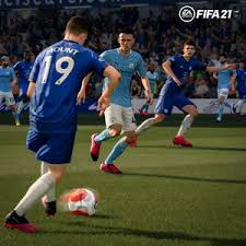 His potential is 84 and his position is st. Fifa 21 Preview Football As We Ve Always Known It Independent Ie