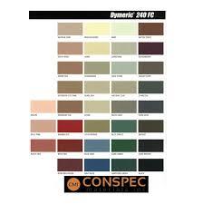 Vulkem 116 Color Chart Tremco Color Pack Chart