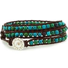 gallery of 29 fresh how to make leather wrap bracelet with charms