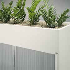 office planter. series 4 planter box office