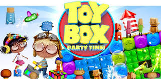 Toy Box Story <b>Party Time</b> - Free Puzzle Drop Game! - Apps on ...