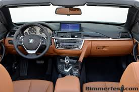 All BMW Models bmw 428i convertible review : Bimmerfest 2014 BMW 4 Series Convertible driving review ...