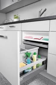 Mülleimer Küche Unter Spüle Unterbau Mülleimer Luxus
