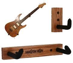 guitar wall hanger guitar hanger