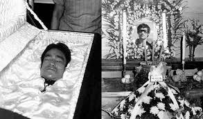 Image result for how old was Bruce Lee died