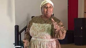 Actress to tell the story of Martha Ann Fields at the Hampton History  Museum - Daily Press
