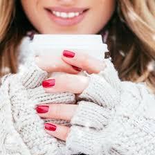 Skin Tone Nail Polish Color Matching Chart 15 Best Winter Nail Colors 2019 Trendy Winter Nail