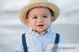 Tên con trai lót chữ Minh thể hiện sự mãnh mẽ và tố chất thông minh