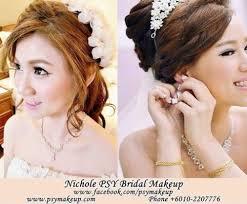 princess bridal makeup artist msia