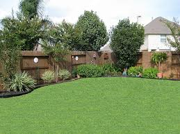 Landscape Design For Small Backyards Interesting Design Inspiration