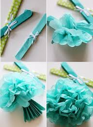 How To Make Tissue Paper Balls For Decoration Beauteous Tissue Paper Pom Poms Decoration Ideas Backdrop Baby Girl Shower