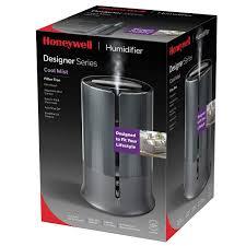 Designer Series Humidifier Honeywell Designer Series Cool Mist Humidifier Black