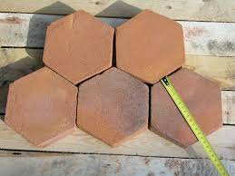 02 architectural green home garden hexagon tiles antique floorand