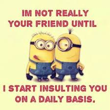 Top 40 Very Funny Friendship Quotes Quotations And Quotes Beauteous Funny Quotes About Friendship And Love