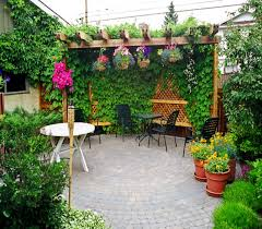 Small Picture Make a Stunning Garden Pergola by Your Own Pergolas Decorating