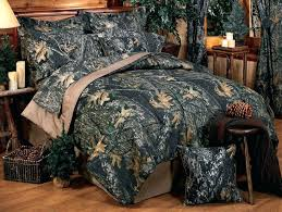 camo bedding set king size bed sheets